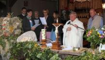 Pfarrer Mathias